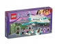 LEGO Friends 41100 - Heartlake Jet [neu]