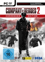 Company of Heroes 2 - Commander Edition [uncut] (deutsch) (AT) (PC)