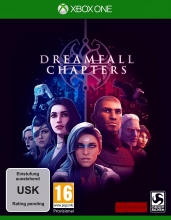 Dreamfall Chapters (deutsch) (AT PEGI) (XBOX ONE)