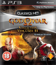God of War: Origins Collection Vol. 2 (englisch) (PS3)