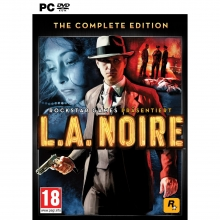L.A. Noire - The Complete Collection (deutsch) (PC)