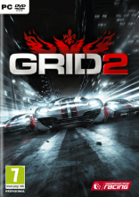 Race Driver: GRID 2 (deutsch) (EU) [Key2Go] (PC)