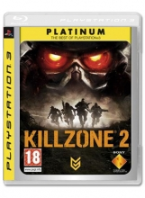 Killzone 2 [Platinum] [uncut] (deutsch) (PS3)