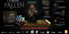 Lords of the Fallen - Collector's Edition [uncut] (deutsch) (AT) (XBOX ONE)