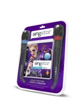 Singstar Vol. 2 - inkl. 2 Mikrofone (deutsch) (EU) (PS3)