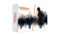 Tom Clancy's: The Division - Sleeper Agent Edition (deutsch) (AT) (PS4) inkl. Gefahrengut DLC