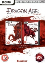 Dragon Age: Origins - Ultimate Edition (englisch) (PC)