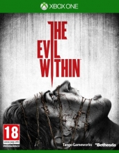 The Evil Within - Day 1 Edition [uncut] (deutsch) (AT) (XBOX ONE)  + The Fighting Chance Pack