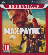 Max Payne 3 (deutsch) (AT) (PS3)
