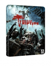Dead Island: Riptide - Steelbook Edition [uncut] (deutsch) (EU) (PS3)