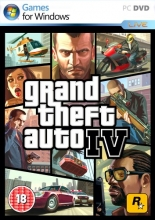Grand Theft Auto IV [uncut] (deutsch) (PC)