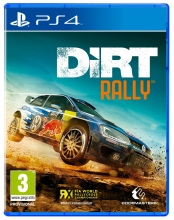 DiRT Rally - Legend Edition (deutsch) (EU PEGI) (PS4)