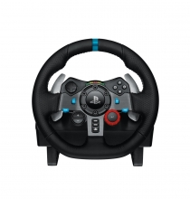 Logitech G29 Racing Lenkrad Driving Force f�r PS4, PS3 und PC [R�ckl�ufer]