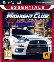 Midnight Club: Los Angeles - Complete Edition [Essentials] (deutsch) (AT) (PS3)