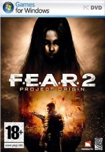 F.E.A.R. 2: Project Origin [uncut] (deutsch) (AT PEGI) (PC DVD)