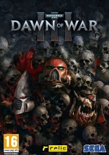 Warhammer 40.000 Dawn of War III (deutsch) (AT PEGI) (PC) [Download] inkl. 3 DLCs