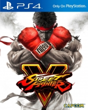 Street Fighter V - Day One Edition (deutsch) (AT PEGI) (PS4) inkl. Cammy & Ryu Kostüm