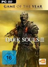 Dark Souls 3 The Fire Fades - Game of the Year Edition (deutsch) (DE) (PC DVD)