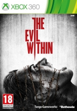 The Evil Within - Day 1 Edition [uncut] (deutsch) (AT) (XBOX360) + The Fighting Chance Pack