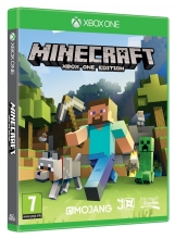 Minecraft (deutsch) (AT) (XBOX ONE)