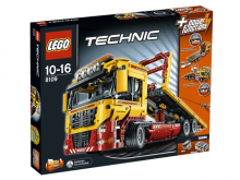Lego Technic 8109 - Tieflader (inklusive Power Functions) [neu]