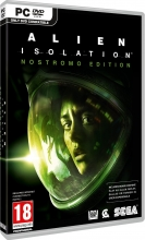 Alien Isolation - Nostromo Edition [uncut] (deutsch) (EU) (PC)