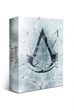 Assassin's Creed Rogue - Collector's Edition [uncut] (deutsch) (AT) (PS3) + Meistertempler-Paket