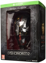 Dishonored 2 Das Vermächtnis der Maske - Collector's Edition [uncut] (deutsch) (FR PEGI) (XBOX ONE)