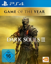 Dark Souls 3 The Fire Fades - Game of the Year Edition (deutsch) (DE) (PS4)