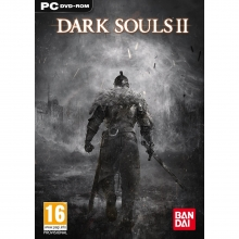 Dark Souls II (deutsch) (AT) (PC)