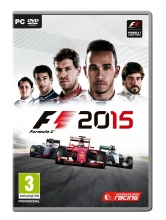 F1 2015 (Formula 1 2015) (deutsch) (AT PEGI) (PC DVD)