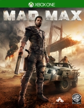 Mad Max - D1 Edition [uncut] (deutsch) (AT) (XBOX ONE) inkl. Ripper DLC