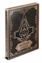 Assassin's Creed Syndicate Steelbook (PC/PS4/XBOX ONE)