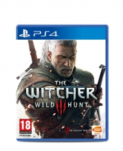 The Witcher 3: Wild Hunt [uncut] (deutsch) (AT) (PS4)