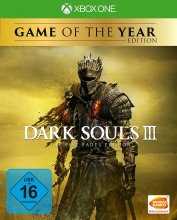 Dark Souls 3 The Fire Fades - Game of the Year Edition (deutsch) (DE) (XBOX ONE)