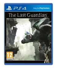 The Last Guardian (deutsch) (AT PEGI) (PS4) inkl. Dynamisches Design / Mini Soundtrack