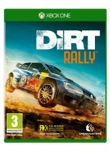 DiRT Rally - Legend Edition (deutsch) (AT PEGI) (XBOX ONE)