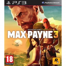 Max Payne 3 [uncut] (deutsch) (PS3)