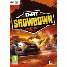 Dirt Showdown (deutsch) (PC)