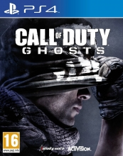 Call of Duty 10: Ghosts [uncut] (deutsch) (AT) (PS4) inkl. Free Fall Map