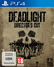 Deadlight Director's Cut [uncut] (deutsch) (AT PEGI) (PS4)
