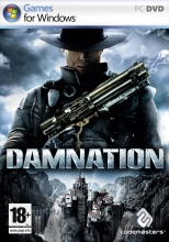Damnation [uncut] (deutsch) (PC)