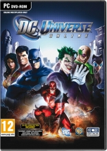 DC Universe Online (deutsch) (PC)