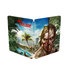 Dead Island Definitive Collection Steelbook [G2] (PC/PS4/X1)