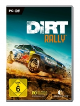 DiRT Rally (deutsch) (AT PEGI) (PC DVD)