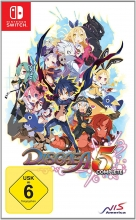 Disgaea Complete (deutsch) (AT PEGI) (Nintendo Switch)