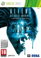 Aliens: Colonial Marines - Limited Edition [uncut] (deutsch) (AT) (XBOX360)