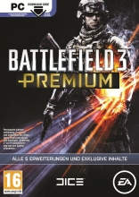 Battlefield 3 Premium Service (Code in der Box) (deutsch) (AT) (PC)