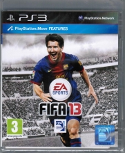 FIFA 13 (deutsch) (PS3)
