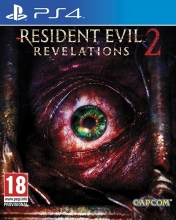 Resident Evil Revelations 2 [uncut] (deutsch) (EU) (PS4)